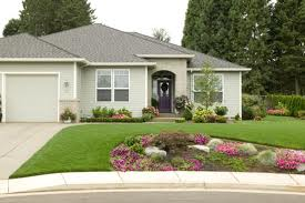 Home Landscape Example