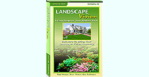 Landscape Vision Landscape Design Software